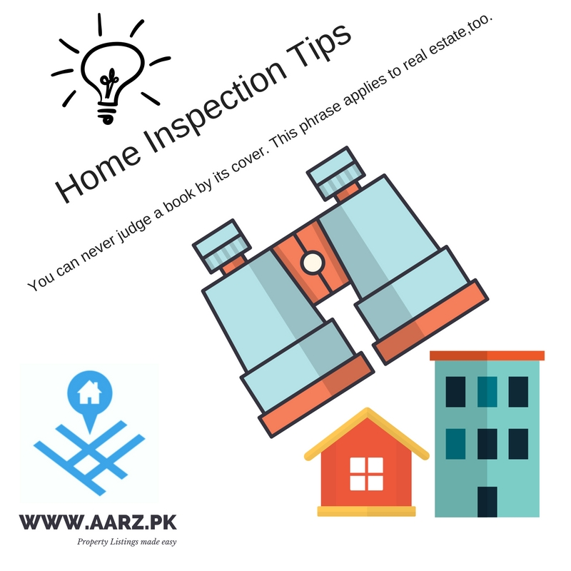 A home inspection the first mandatory step for real for Home inspection tips