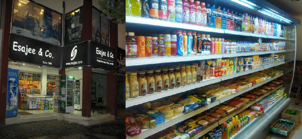 Islamabad Rawalpindi Grocery Stores Outlets That Have
