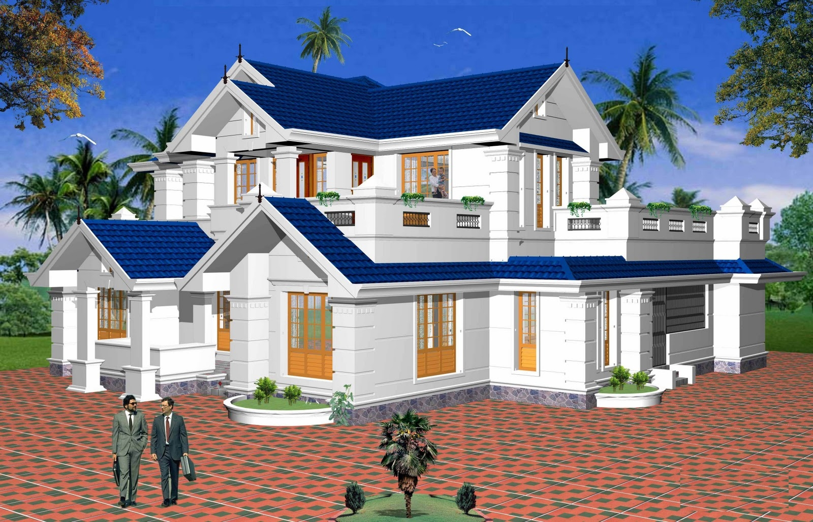 To Start The Construction Of Any Home, Designing Of The House Plans Is The  First And The Most Critical Step. You Bought A Plot At A Hi Fi Place, ...